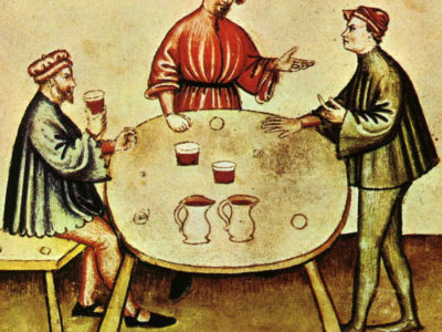 Case Study: Beverage Industry