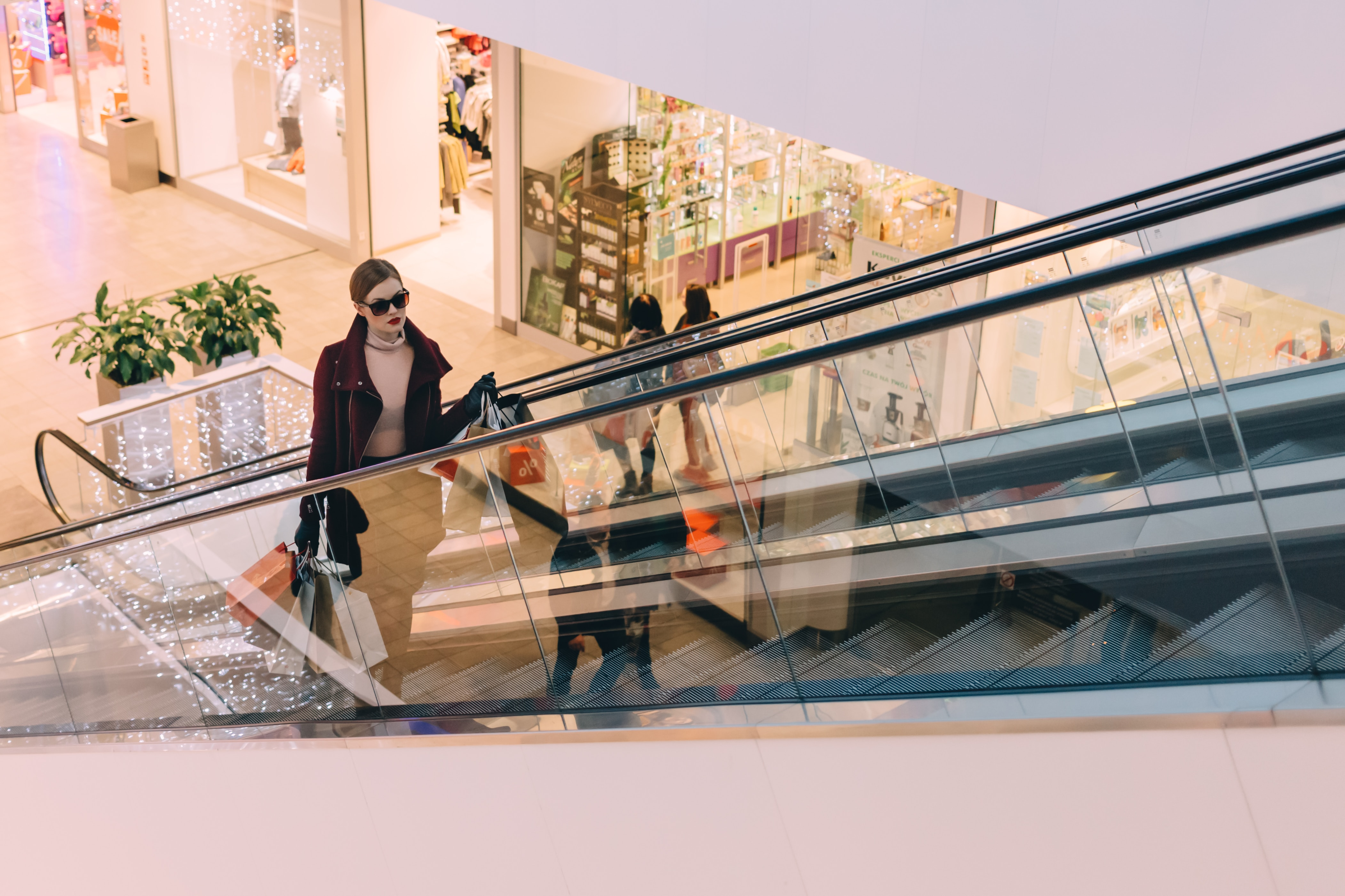 Case Study: Fashion and Retail