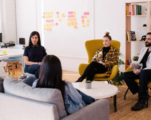 Case Study: Gauging Employee Satisfaction