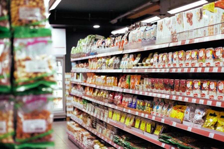 Case Study: Food Communications