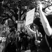 Policing and Safety in America: One Country, Two Realities